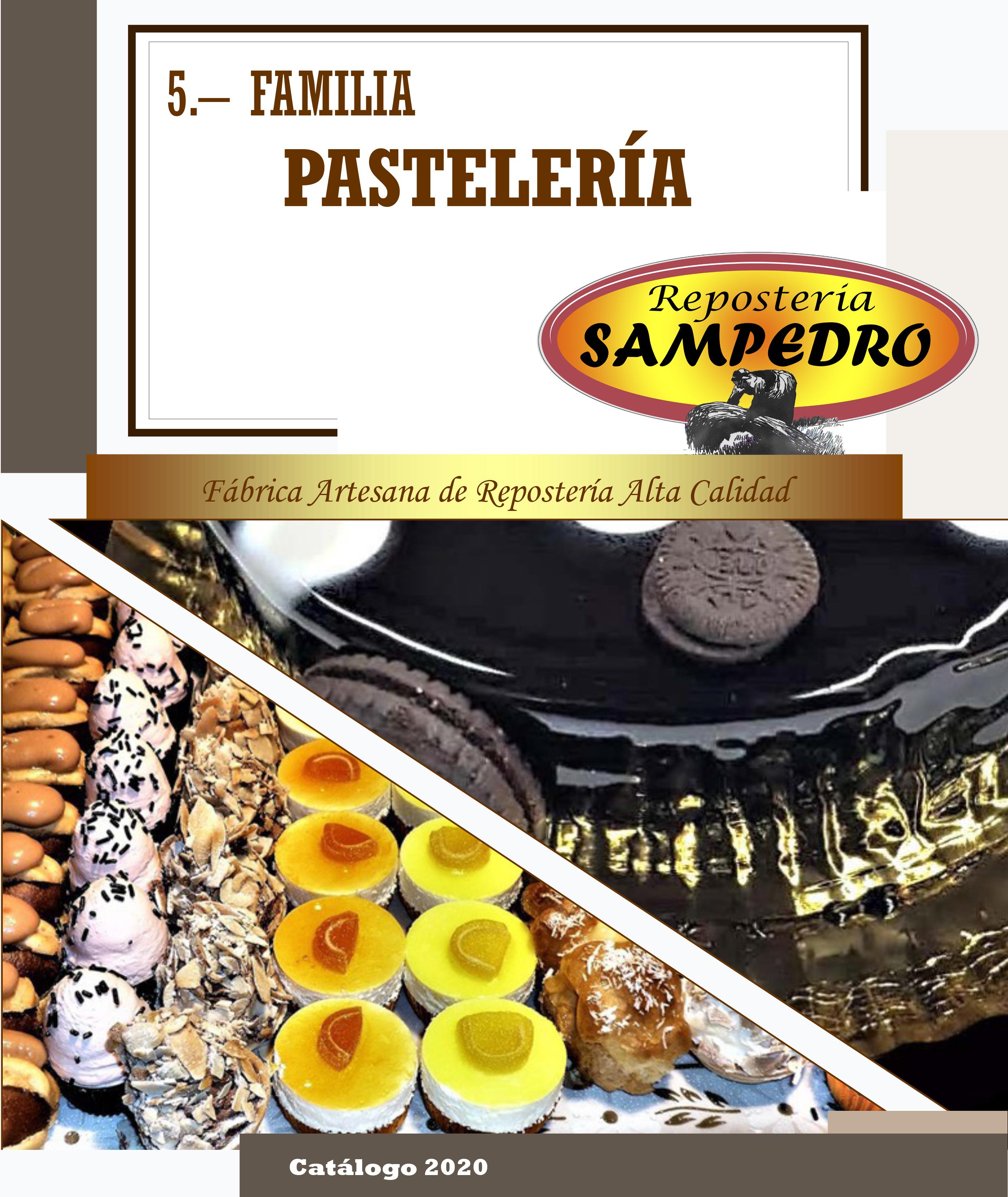 Pastelería Sampedro